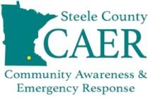 Steele County CAER