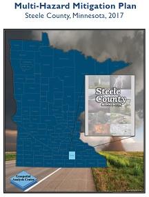 Steele County Multi Hazard Mitigation Plan