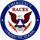 Emergency Races Communications Logo